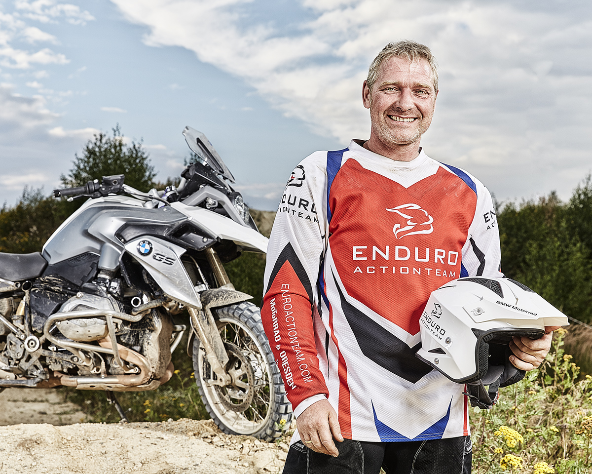 Enduro Action Team