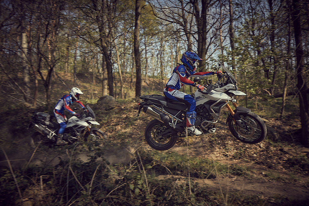 Enduro Action Team, Offroad